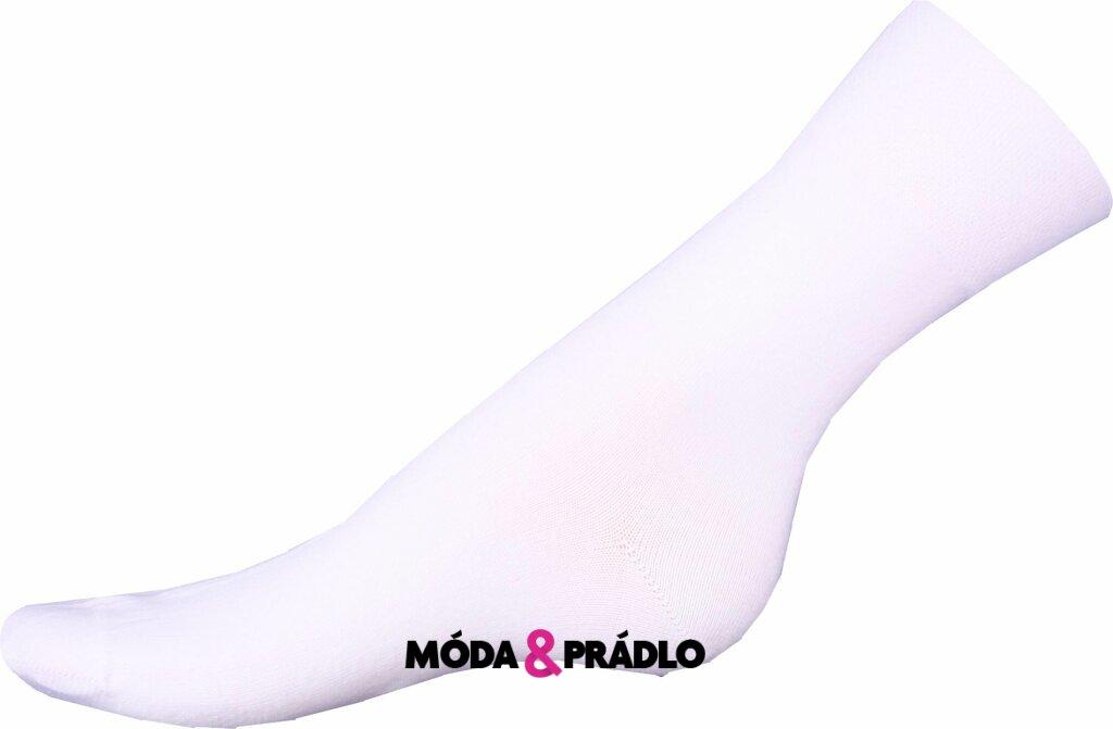 Ponožky Aries Avicenum DiaFit - zdravotní lem bílá - moda-pradlo.cz 7341834de9