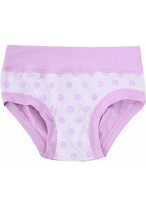 8204c672ccf Dívčí spodní kalhotky Emy Bimba B1817 lila