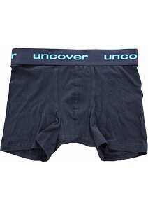 Chlapecké boxerky Uncover 166043 navy