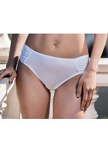 Klasické dámské kalhotky - Podprsenky a plavky Timo Bílá - moda ... bcb45c9167