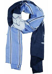 Atraktivní šátek Kenny S. 188720 tisk 949034e3b1