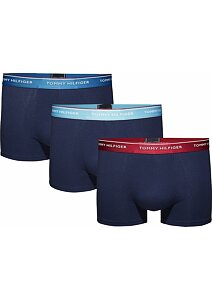 Boxerky Tommy Hilfiger Cotton Stretch 3 pack 045