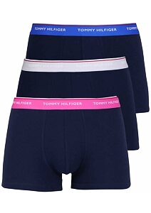 Boxerky Tommy Hilfiger Cotton Stretch 3 pack 027