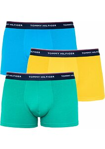 Boxerky Tommy Hilfiger Cotton Stretch 3 pack 024