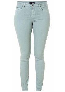 Jeans Mell Slim Fit  Yest 30118 mineral