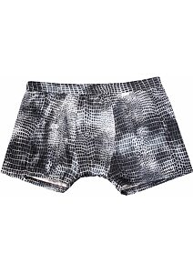 Chlapecké boxerky Cornette Young Snake jeans
