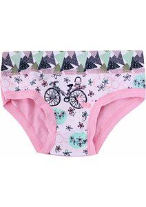 349f70ddeb8 Dívčí spodní kalhotky Emy Bimba B1815 pink