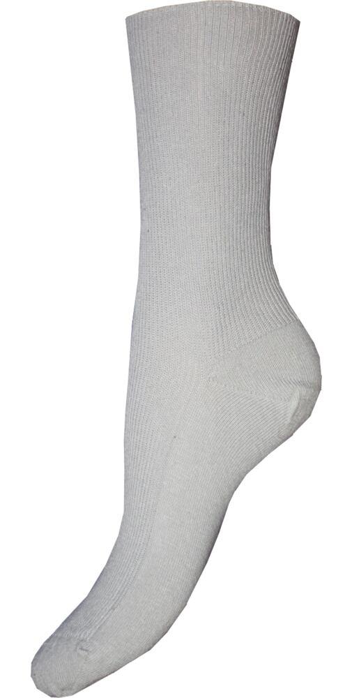 Ponožky Hoza H002 zdravotní šedá - moda-pradlo.cz e1b8bd799f
